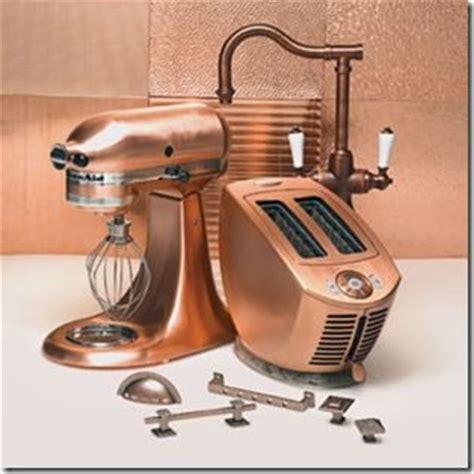 copper kitchen appliances home design 170 best images about steunk home kitchen on