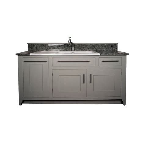 sink base unit from barnes of ashburton freestanding