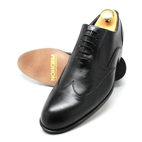 vegan oxford shoes made in italy black wingtip oxford style vegan shoe
