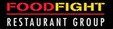 Food Fight Gift Card - food fight restaurant group madison wi