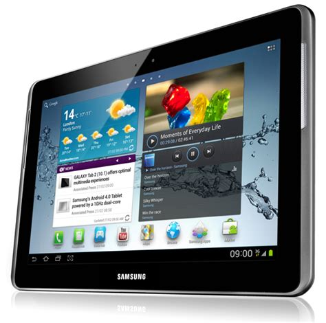 Samsung Galaxy Tab 2 10 1 Inch samsung galaxy tab 2 10 1 quot notebookcheck net external reviews