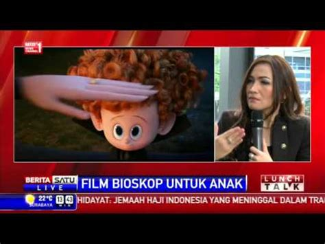 film bioskop anak anak lunch talk film bioskop untuk anak 3 youtube