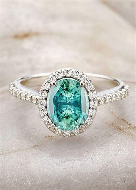 beautiful unique and engagement rings on