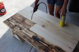 Build A Picnic Table Plans by Sawhorse Coffee Table Free Diy Plans Rogue Engineer