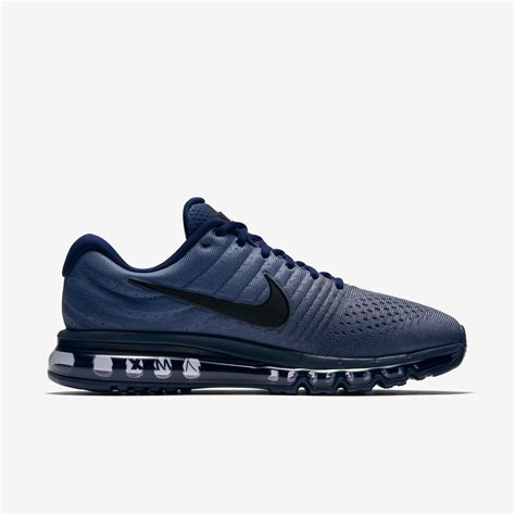 nike air max shoes black blue mens nike air max 2018 shoes