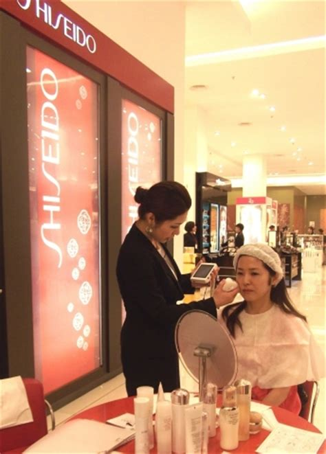 shiseido expands indonesia operations with joint venture