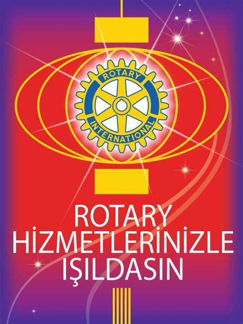 Lu Rotary turgutlu rotary kul 252 b 252