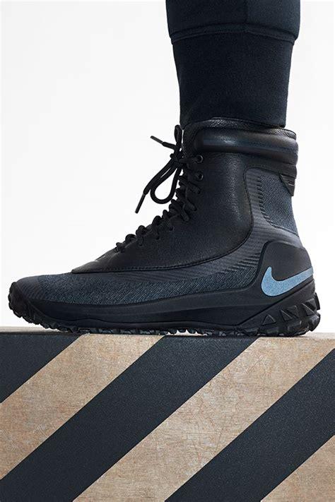 nike waterproof boots nike waterproof shoes