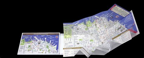 streetsmart sf san francisco map by vandam laminated city pocket map with all attractions museums hotels and bay area transit information bart muni and caltrain 2018 edition map books san francisco map by vandam san francisco pop up map