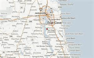 palm cove florida map fruit cove location guide