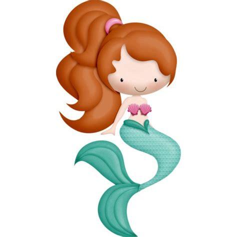 mermaid clip 435 best images about quot clip images quot on