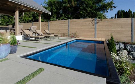 house to buy with swimming pool take a dip in modpools shipping container swimming pool
