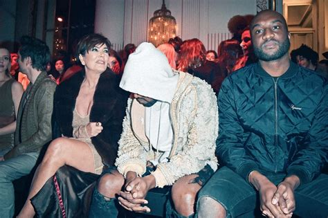 the gallery for gt virgil abloh married