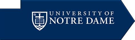 Notre Dame Mba Notable Alumni by Of Notre Dame