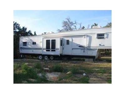 2 bedroom 5th wheel trailers fifth wheel rvs 2010 open range 399bhs luxury 5 slide 5th