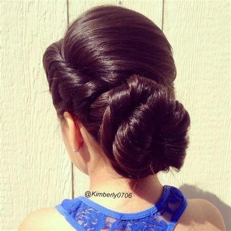 Apostolic Hairstyles by Princess Bun Hairstyles How To Hair Updo