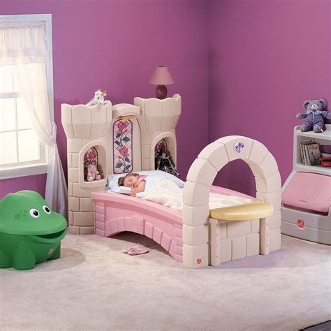 princess castle bed step 2 dream castle convertible bed