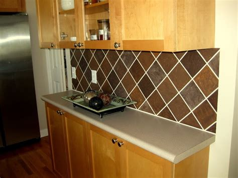 painted backsplash ideas painted backsplash house ideas