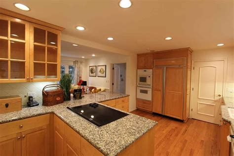 transitional kitchen remodel in newport