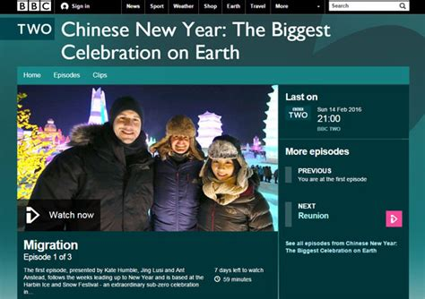 new year the celebration on earth documentary on festival goes viral 丨 and