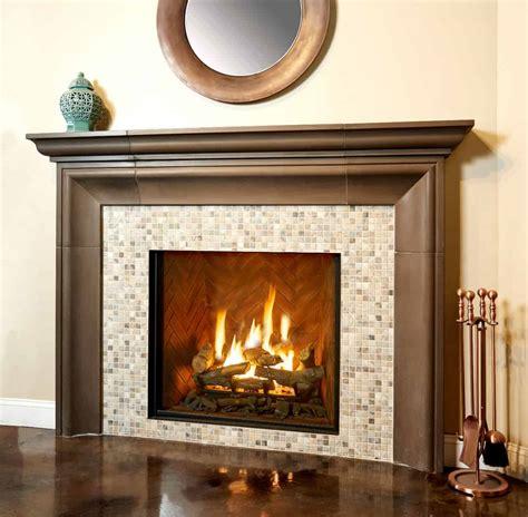 understanding the california building code part i - Fireplace Materials