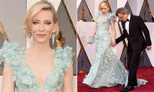 Oscar Frock Horrors Cqs Letters To The by Oscars 2016 Carpet Sees Todd Haynes Step On Cate