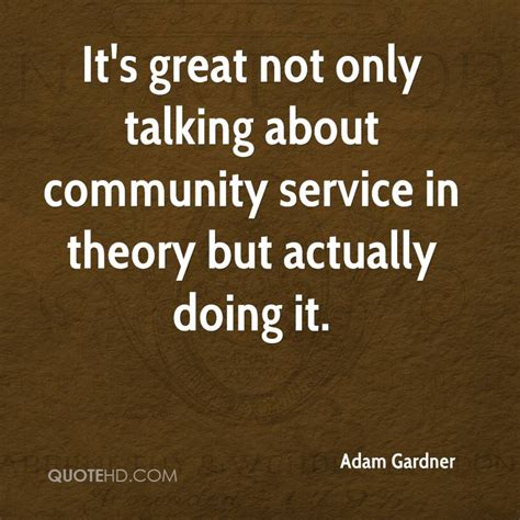 community quotes inspirational quotes community service quotesgram