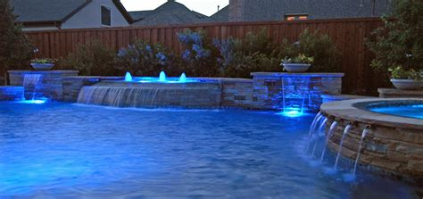 grecian pools dallas plano pool fountains custom water features gallery