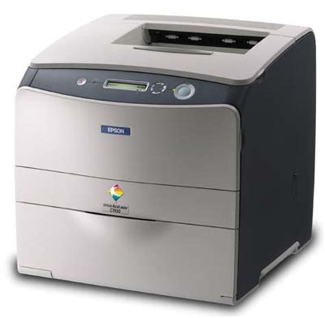 Printer Laser Epson the epson aculaser c1100 colour laser printer pictures