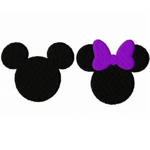 mickey mouse head silhouette free download clip art free clip art clipart library