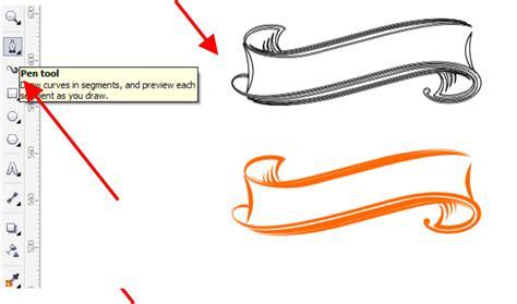 tutorial membuat undangan dengan corel draw x5 tutorial 20 menit membuat undangan pernikahan dengan
