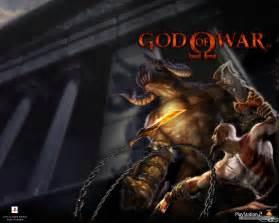 Gods Of War by God Of War Hd Wallpapers Free Walpaper