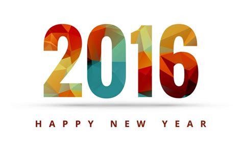 new year 2016 year of the what 2016字体创意海报设计图片电脑壁纸 设计创意 壁纸下载 美桌网