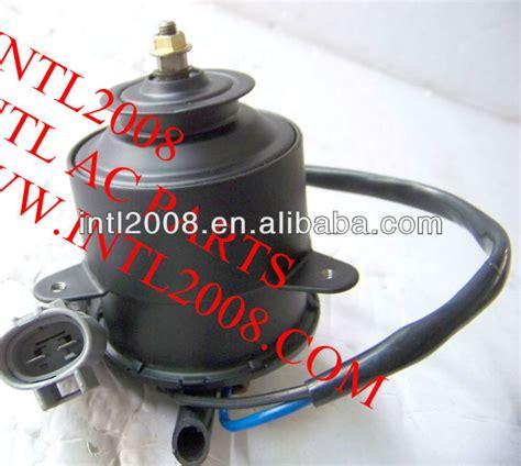 Ac Kuhler ac condenser fan motor for toyota honda 16363 15120 view cooling radiator fan motor for toyota