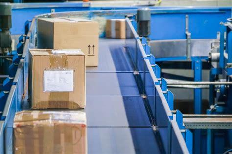 package handling conveyors planiform