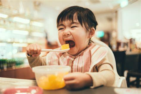 Garcia Kemasan Kecil Makanan Bayi Kemasan Terlalu Manis Sehingga Bayi Kurang