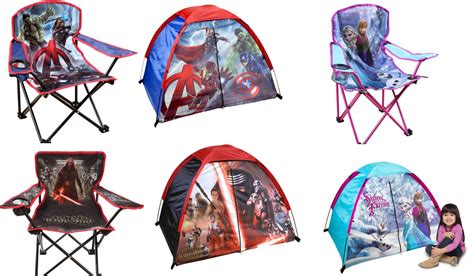 Avengers Chair by Coupons And Freebies Disney Frozen Kids Chair Amp Dome Tent