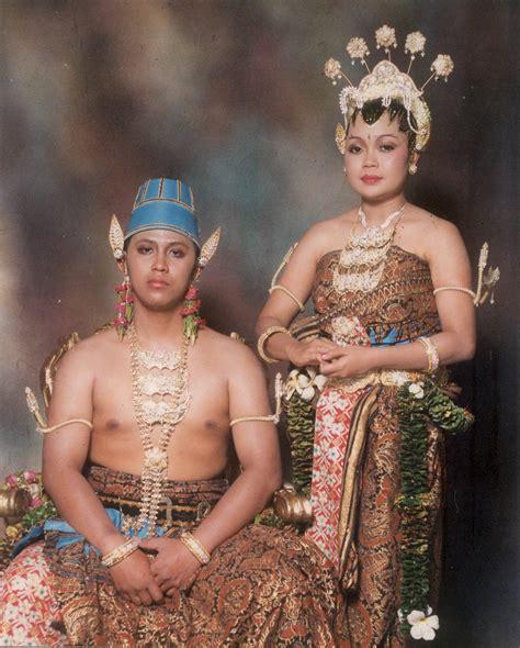 Wedding Javanese by Guardian Traditional Javanese Wedding Ceremonies