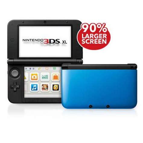 nintendo 3ds xl best price nintendo 3ds xl refurbished system best price