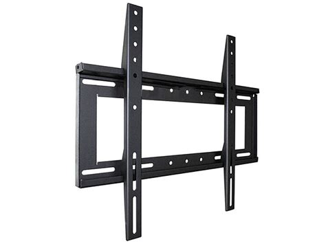 wall mount pattern fixed tv wall mount bracket for tvs 32in to 52in max