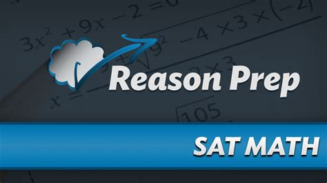 sat math tests prep course books sat math course reason prep