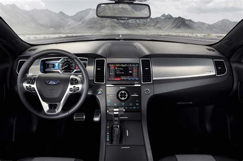 how cars engines work 2012 ford taurus interior lighting 2013 ford taurus reviews and rating motor trend