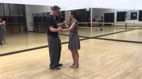 swing dance lessons minneapolis uptown swing level 4 lindy hop 6 24 15 youtube