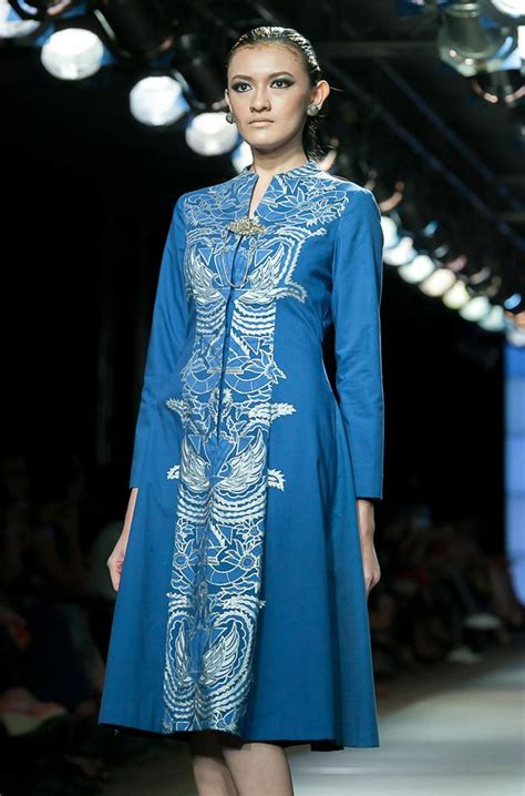 Dress Batik 57 Jumbo 294 best klambi batik images on batik dress batik fashion and blouse batik