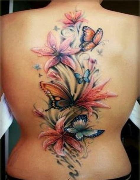 hawaiian flower tattoos large preview easy on the eye dicas de tatuagem de orqu 237 dea fotos de tatuagens