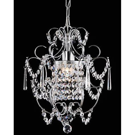 chandeliers for bathroom am dolce vita powder room chandelier