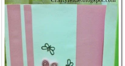 tutorial membuat quilling craftyfeltie tutorial membuat kartu ucapan dengan hiasan