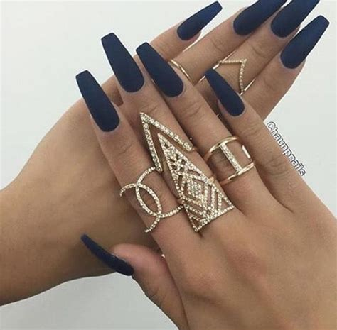 nail matt 25 best ideas about matte acrylic nails on