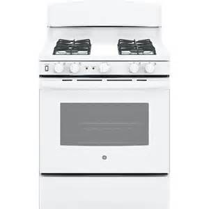 Lowes Cooktops Gas Shop Ge Freestanding 5 Cu Ft Self Cleaning Gas Range