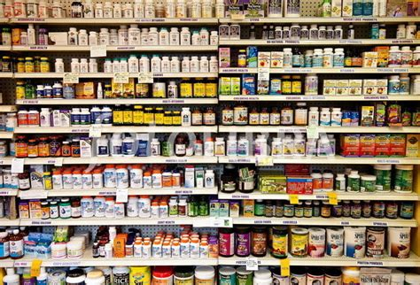 On A Shelf Stores by Navigating The Multivitamin Maze 4 Nutrition